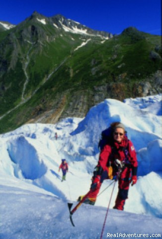 Adventure Travel Northern Norway: Glacier Hiking Norway: north: bodo norway sight-seeing tour