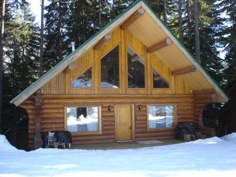 Billabong Lodge Hope, British Columbia Vacation Rentals