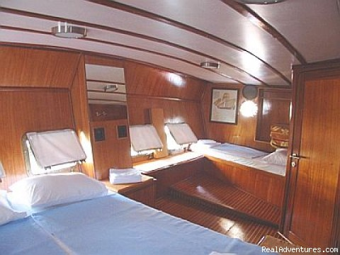 Ships of Paradise (#4 of 15) - Luxury Gulet Charters in Turkish Coasts