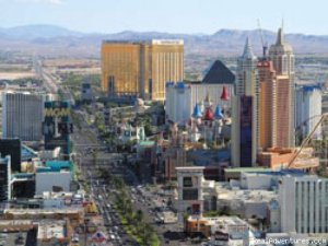 Las Vegas Vacation Packages Las Vegas, Nevada Sight-Seeing Tours