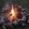 Nice Camp Fire