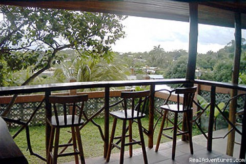 Casa Warilla's Village Views - Quepos Vacation Home Rentals