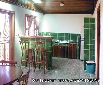 Casa Verdugo's Kitchen (#3 of 3) - Quepos Vacation Home Rentals
