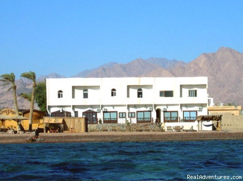 Dahab and Sinai - The Natural Escape