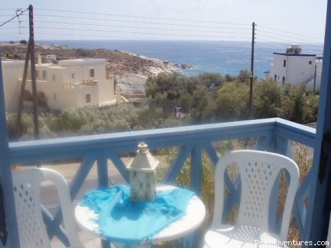 Balcony (#2 of 16) - Manossyros