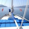 Economical Gulet Charter in Turkish Coasts