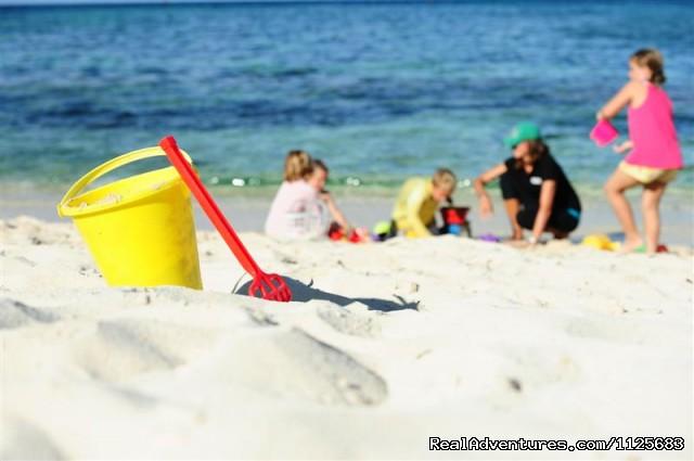 Kids Activities (#22 of 26) - The Reef Resort All Beach Front Suites