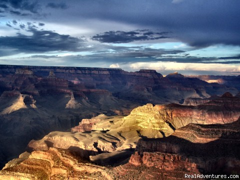 Grand Canyon Tours by Grand Adventures