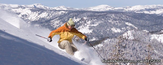 Tahoe Mountain Resorts Lodging, Lake Tahoe's newest, luxury condominiums, offer slope side, one to four bedroom condominium rentals at Northstar At Tahoe Resort. Impeccable attention to detail and uncompromising service is a priority.