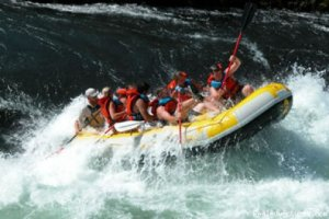 Exciting Rafting Adventures in Oregon Rafting Trips Maupin, Oregon