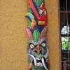 Aborigional Mask