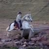 exclusive horseback riding tours in Peru
