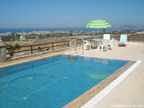 Villa Daniella Private Pool - Luxury Villa for Rent
