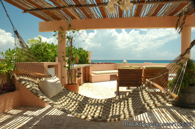 Image #13 of 17 - Special Luxury 3 Bedroom Penthouse on Beach