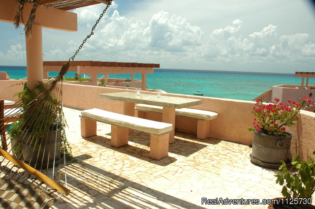Image #14 of 17 - Special Luxury 3 Bedroom Penthouse on Beach