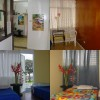 La Pampa Hostel budget hotel san jose costa rica Youth Hostels san jose, Costa Rica