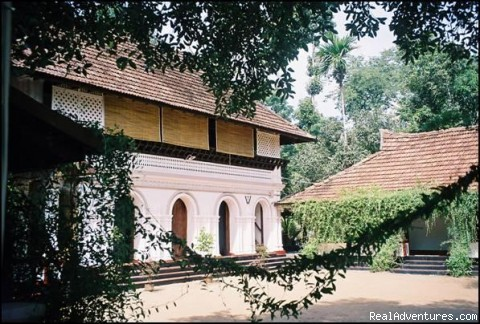Heritage Homestay in Backwater Village Alleppey Kumarakom, Kerala, India Hotels & Resorts