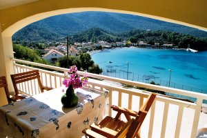 Apartments Cavelis Zuljana Dalmatia, Croatia Vacation Rentals