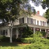 Romantic Cape Cod B&B Captain Farris House
