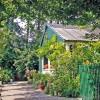 Cottage in Nature reserve between Bruges & Ghent