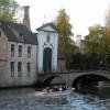 Cottage in Nature reserve between Bruges & Ghent Bruges