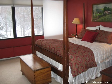 Vermont Country Vacation Rentals