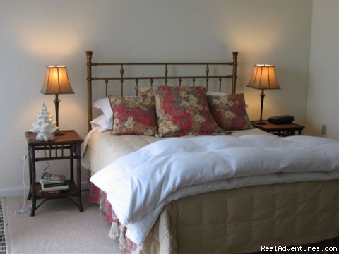 Stowe Vacation Rentals Condo - Vermont Country Vacation Rentals