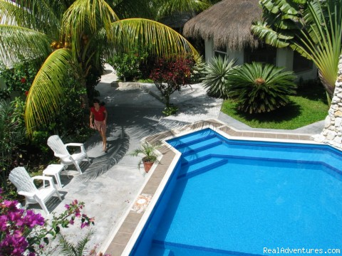 Cozumel Bed&Breakfast Accommodation Lodging Rental