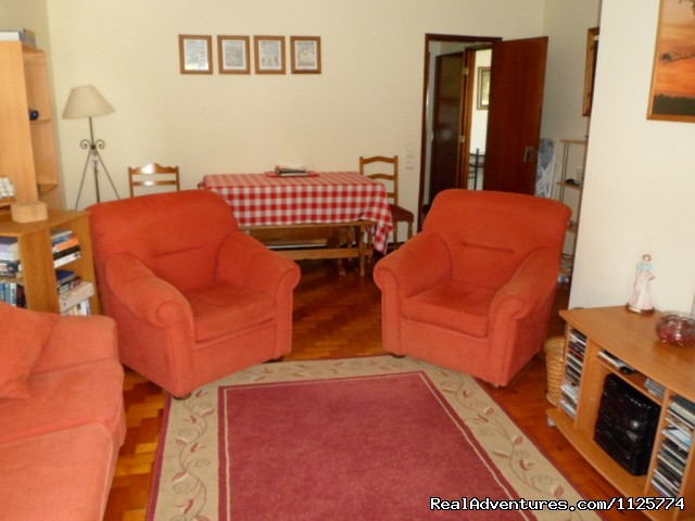 - Cosy Countryside Self-catering Accomodation