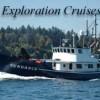 Private Adventure Cruising in Alaska