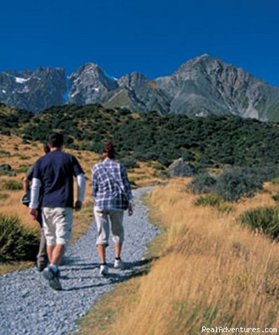Hiking, South Island, New Zealand (#3 of 12) - New Zealand & Australia bespoke travel