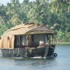Cruise on Kumarakom Backwaters
