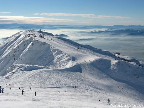 SKI RESORT KRVAVEC (#4 of 7) - Skiing In Winter, Mountaineering In Summer