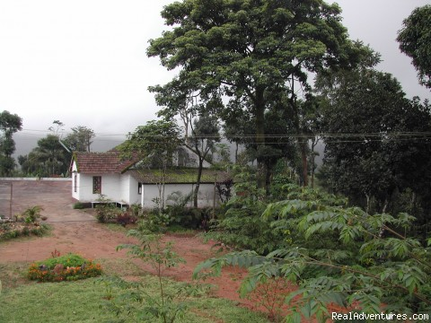 Devagiri Retreat - Hunters Lodge - Devagiri Retreat Homestay Bed&Breakfast Sakleshpur