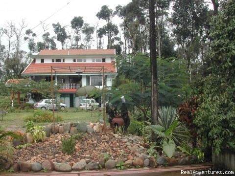 Devagiri Retreat - Planters Bungalow - Devagiri Retreat Homestay Bed&Breakfast Sakleshpur