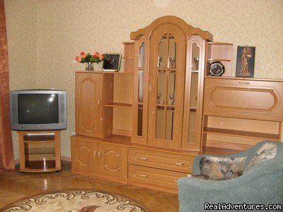 Photo #2 | Image #2/4 | Apartment for rent in Minsk