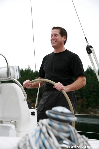 Vancouver Island Sailing School, lessons & courses