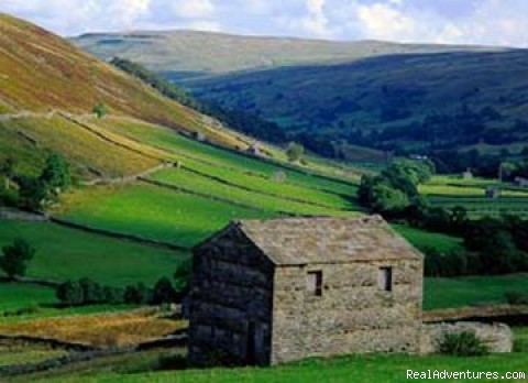 James Herriot's Yorkshire Dales - Luxury chauffeur-driven tours of the UK