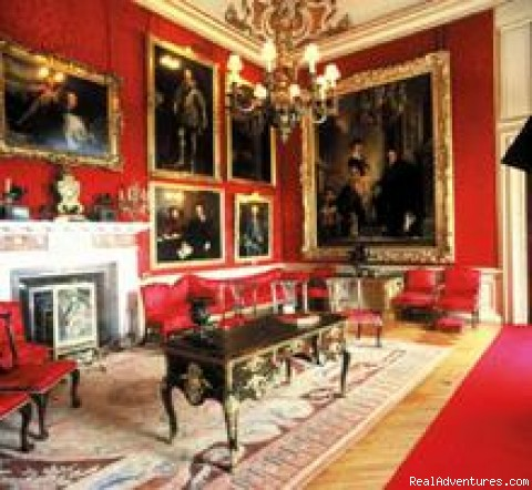 Blenheim Palace - Luxury chauffeur-driven tours of the UK