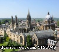 Oxford (#11 of 14) - Luxury chauffeur-driven tours of the UK