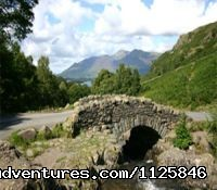 The Lake District (#2 of 14) - Luxury chauffeur-driven tours of the UK