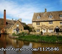 The Cotswolds - Luxury chauffeur-driven tours of the UK