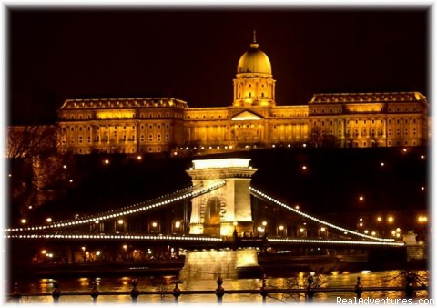 Budapest by night (#1 of 1) - Budapest City Tour