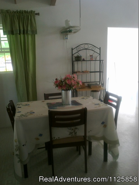 - Romantic 3 bedroom self-catering vacation villa