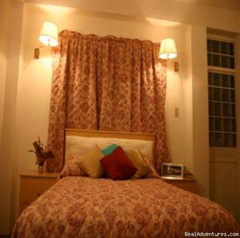 Room (#2 of 3) - Weekend Getaway at King Plaza Hotel, Guyana