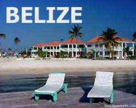 San Pedro, Ambergris Caye - Affordable BELIZE Eco Tours