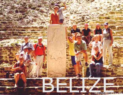 Incredible ancient Maya ruins of Belize (#5 of 13) - Affordable BELIZE Eco Tours