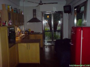 2 Bedroom Funky Furnished Beach Flat For Rent Athens, Greece Vacation Rentals