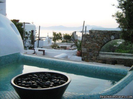 Image #22/22 | Live Your Myth In Mykonos At Ranias Apartments