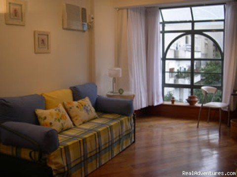 Photo #4 - Buenos Aires Vacation Apartment Rentals Quintanita